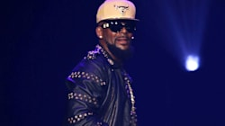 R Kelly Addresses Accusations Of Holding Young Women In A