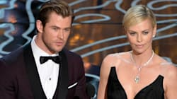 Chris Hemsworth Thinks Charlize Theron Should Play The Next James