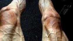 Tour De France: This Is Why Pawel Poljanski's Legs Became So