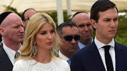Democrats Call For FBI Review Of Ivanka Trump's Security