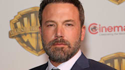 Here's Why Everyone's Upset Over Ben Affleck's Same-Sex Kiss