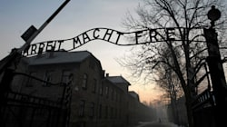Israeli Student Defends Stealing Auschwitz Artifacts For Art