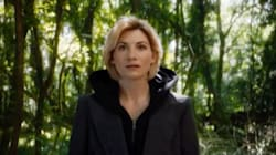 BBC's Formal Response To Those Sexist 'Doctor Who' Complaints Is Very