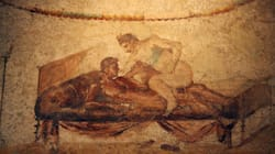Could This Ancient Porn Change The Way We Think About Christianity And