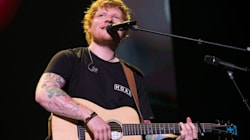 Ed Sheeran niega haber cerrado Twitter por las críticas que recibió por 'Game of