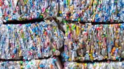 Hay en el planeta más de 9 mil millones de toneladas de plástico que no se irá a ningún