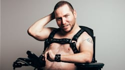 Here's What This 'Queer Cripple' Wants You To Know About His Sex