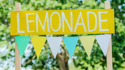 Girl, 5, Fined Almost $250 For Not Having A Permit For Her Lemonade