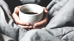 Coffee-Infused Sheets Are Now A Thing, Because Of Course They