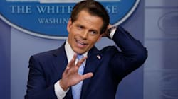 New White House Comms Director Deletes Old Tweets About