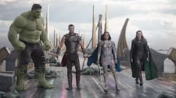 The New 'Thor' Trailer Will Ragna-Rock Your