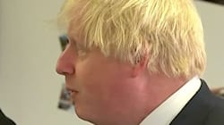 Boris Johnson Compares Traditional Māori Greeting To A