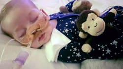 Charlie Gard's Parents End Legal Fight Over Treatment For Terminally Ill