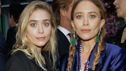 Mary-Kate Olsen's Bridesmaid's Dress Is Floral And
