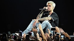 Justin Bieber Cancels The Rest Of His World Tour Just Days After China