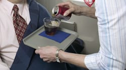 If You Love Your Flight Attendant, Don't Order This