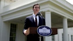 The Internet Is Losing It Over The Sound Of Jared Kushner's