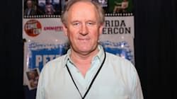 Ex-'Doctor Who' Star Peter Davison Quits Twitter Over Jodie Whittaker