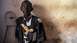 A Devastating Blinding Disease Is Crippling Communities In Africa, But It's Easy For The World To