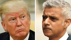 London Mayor Accuses Trump Of Acting Like A