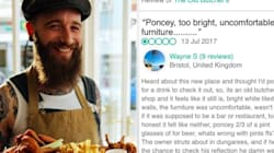 Customer Leaves Brutal Review On Trip Advisor, Restaurant Has Hilarious