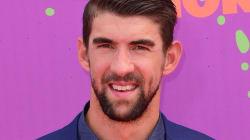 Critics Be Damned, Michael Phelps 'Had Fun' Racing That Fake