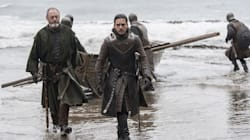 Those Leaked 'Game Of Thrones' Photos Might Be Real After