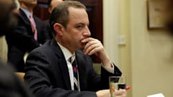 Reince Priebus Out As Chief Of Staff After Chaotic Week At White
