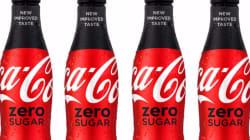 Don't Panic, Coke Zero Isn't REALLY Going