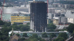 Grenfell Tower: Cladding And Insulation Used In 82 Tower Blocks Fails New