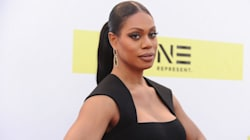 Laverne Cox Slams Comedian For Joking About Killing Trans