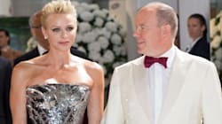 Princess Charlene Just Wore The Ultimate Fancy
