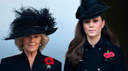 This Is The One Outfit The Royals Must Always Pack (But It's For A Pretty Poignant