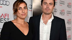 Casey Affleck's Wife Summer Phoenix Files For