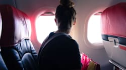 Indian Airline Launches Program To Protect Its Solo Female