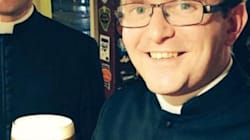 Priests Turfed Out Of Pub After Staff Assume They're On A Stag