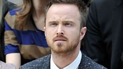 Aaron Paul's Look Of Confusion Has Become A Brilliant