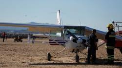 Plane Crash Near Lisbon, Portugal, Kills Two