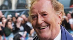 Actor Robert Hardy, Cornelius Fudge In 'Harry Potter,' Dead At