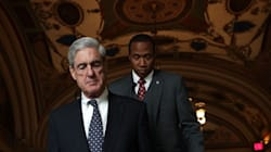 Special Counsel Robert Mueller Reportedly Assembles Grand Jury, Ramping Up Russia