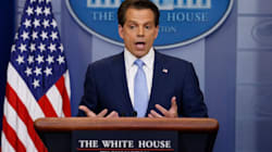 Scaramucci Not Ready To Give Up The Attention Despite Saying He'd 'Go