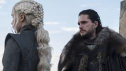 ¡Por fin Jon Snow supo algo en 'Game Of