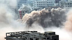Indulge Your Love For Destruction By Watching These Buildings