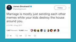 The Funniest Tweets From Parents This