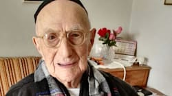 World's Oldest Man, Holocaust Survivor Yisrael Kristal, Dead At