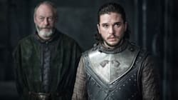 'Game Of Thrones' Leak May Reveal Who's Playing Jon Snow's
