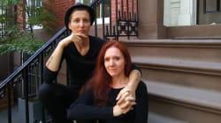 Ce couple de lesbiennes va se marier dans tous les pays qui autorisent les unions