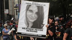 Neo-Nazi Site Banned For Attacking Charlottesville Victim Heather