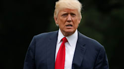 Two Days After White Supremacist Violence, Trump Finally Condemns Hate
