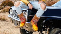 The Aussie Ugg Boot Unrecognisable With These New